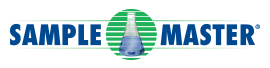 Sample Master LIMS Logo Laboratory Information Management System