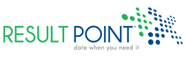 Result Point LIMS Web Portal Logo Laboratory Information Management System