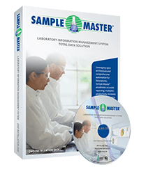 Leveraging open architecture and comprehensive automation for laboratories of any size, Sample Master LIMS (Laboratory Information Management System) accelerates accurate reporting, multiplies productivity, increases operational efficiency, and provides unparalleled data security.