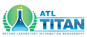 ATL TITAN LIMS Laboratory Information Management System
