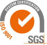 ATL is ISO certified by SGS