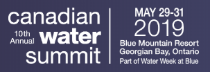 Canadian Water Summit